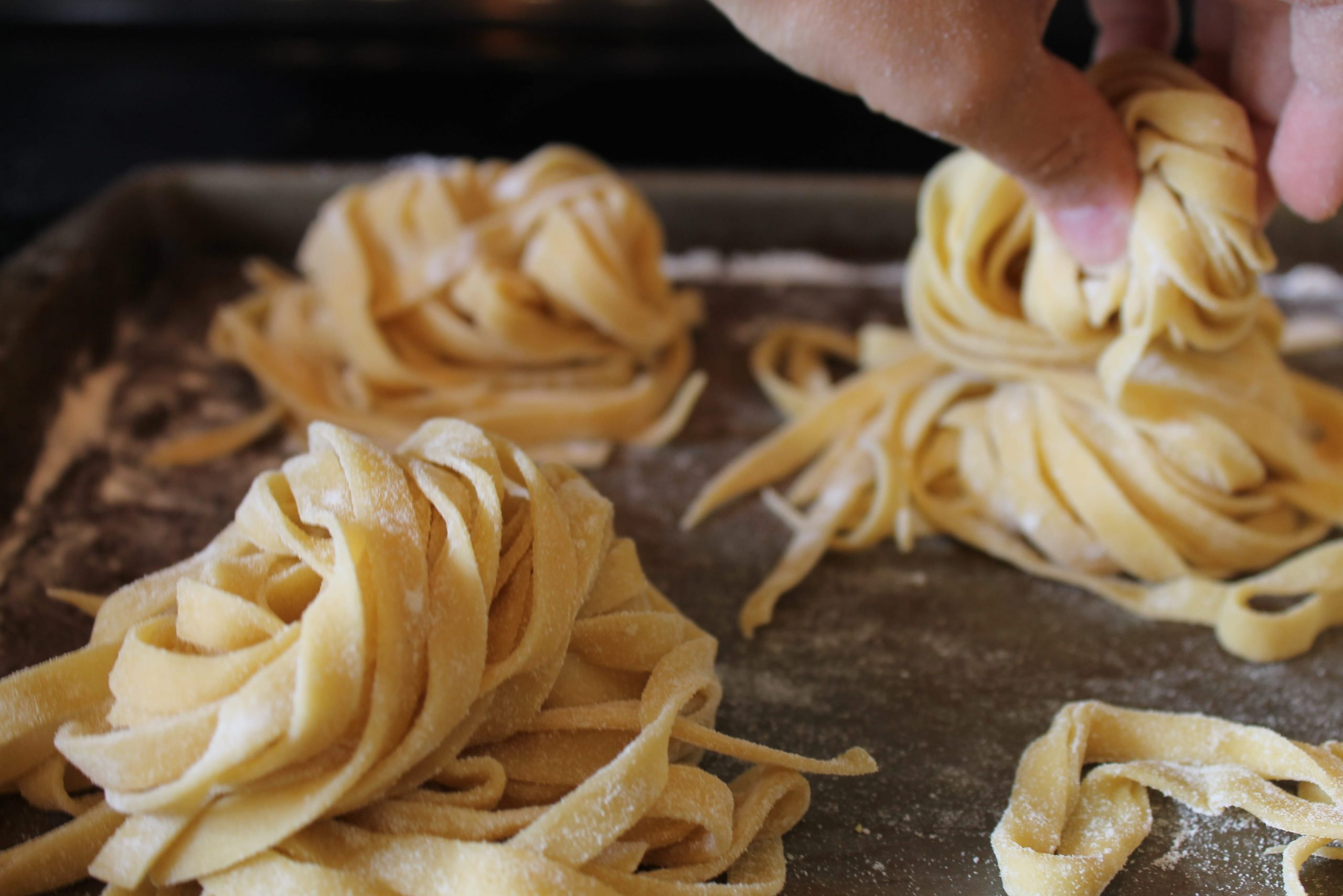 home made pasta how to make fresh pasta cooking for keeps 997