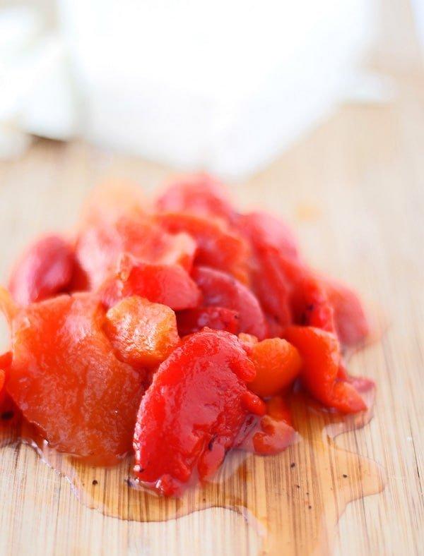 red pepper &