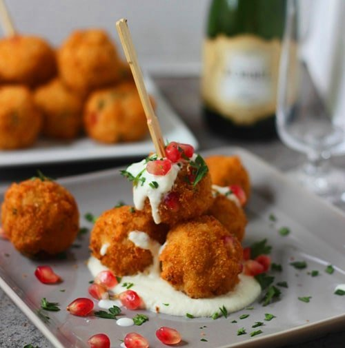 Pomegranate Arancini with Goat Cheese Fonduta PS4_edited-2