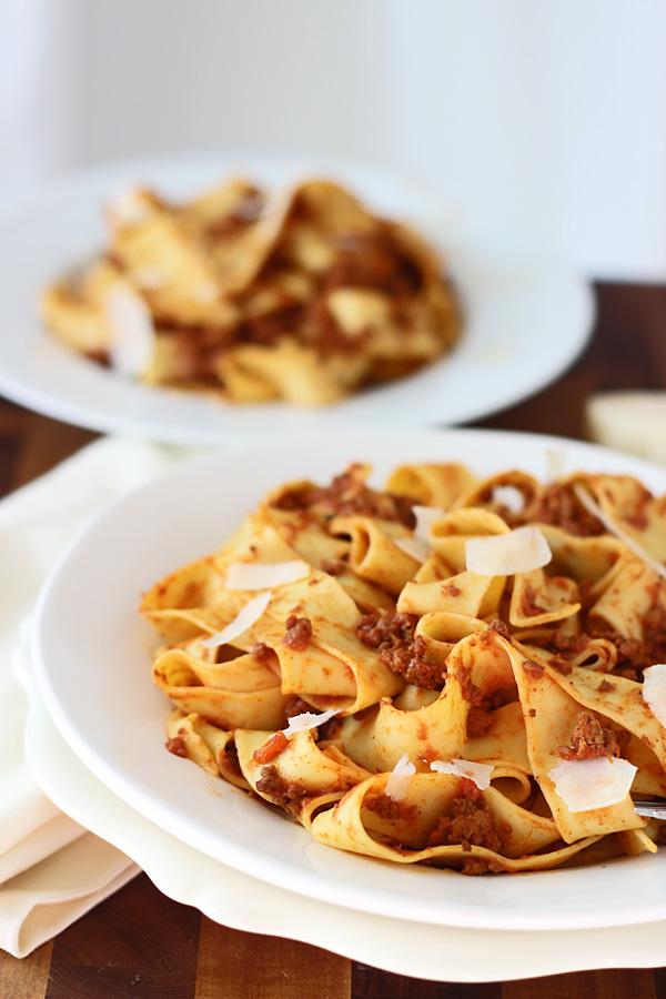 Slow-Cooker Bolognese cookingforkeeps.com 2