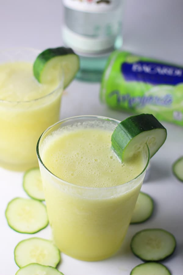 Cucumberitas via cookingforkeeps.com
