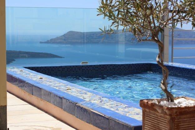 Nefeles Suites Santorini via cookingforkeeps.com