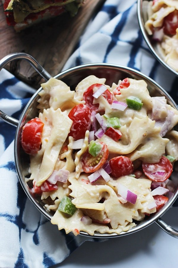 Summer Side Dish Recipes Oh Sweet Basil