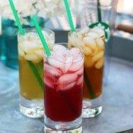Starbucks Teavana® Shaken Iced Teas