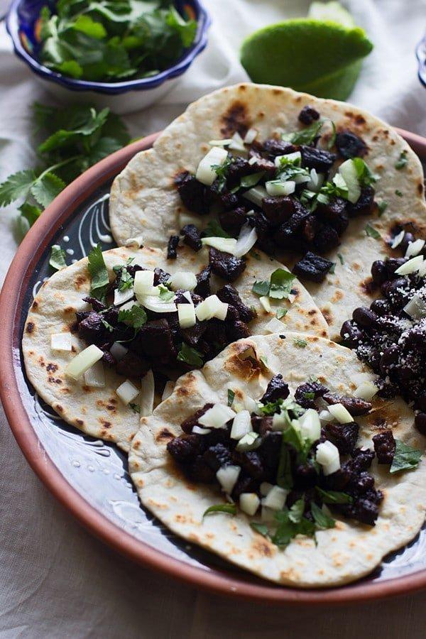 Crispy Street Tacos 9
