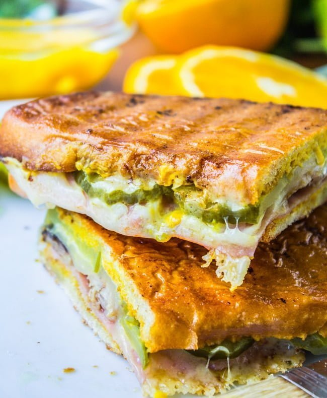 Pimento Granny Smith Grilled Cheese Recipes — Dishmaps