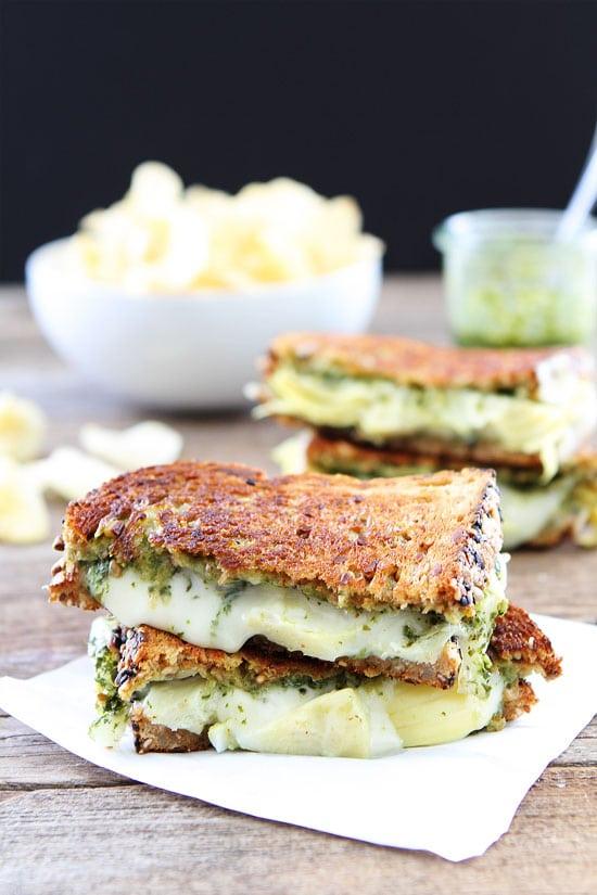 Pesto-Artichoke-Havarti-Grilled-Cheese-1