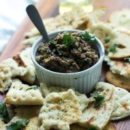 Easy Olive Tapenade 4