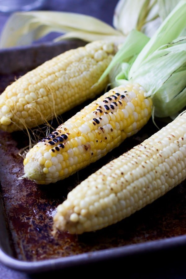 Italian-Style Mexican Corn