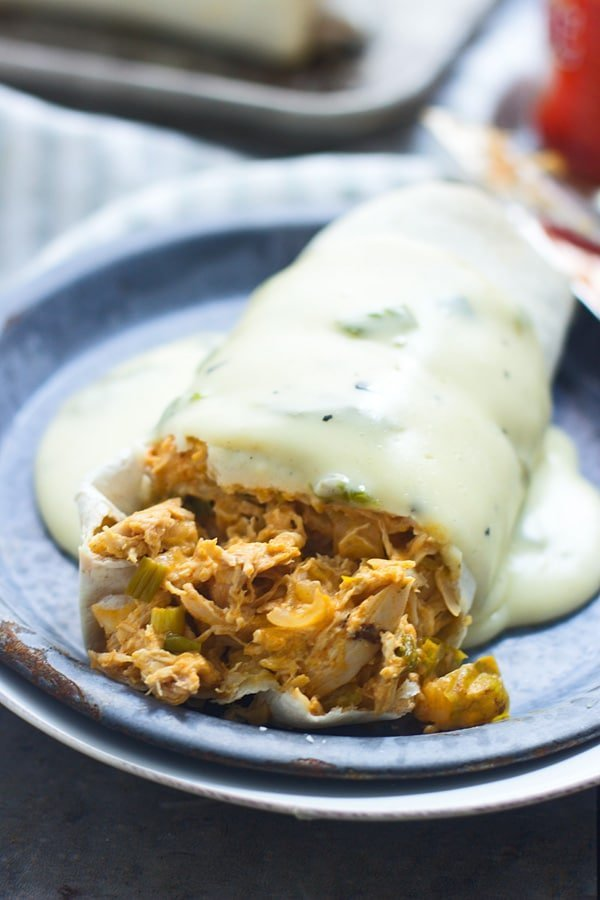 easy-buffalo-chicken-burritos-with-hatch-pepper-queso-4