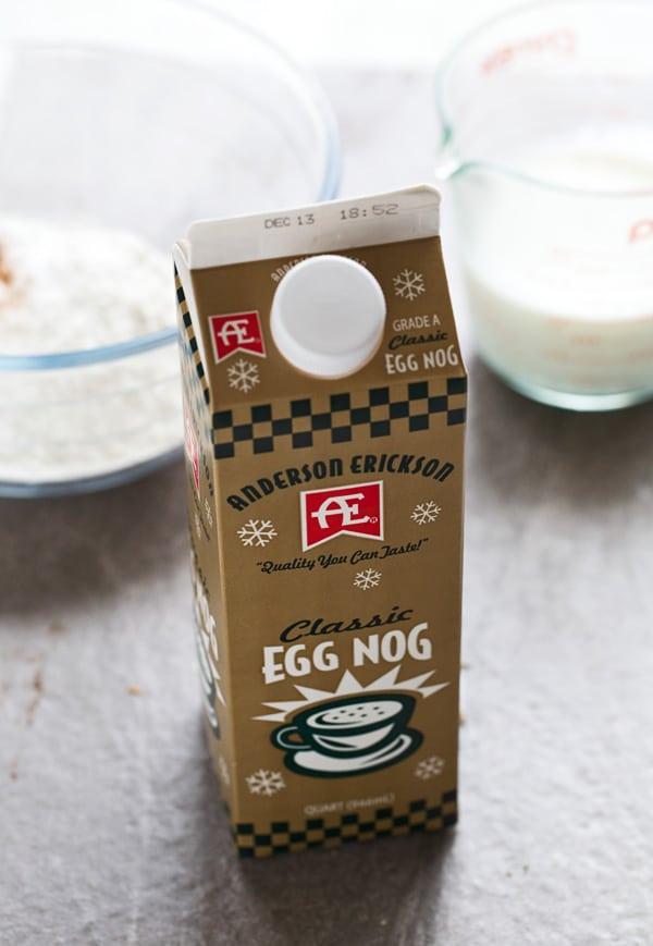 AE Dairy Eggnog