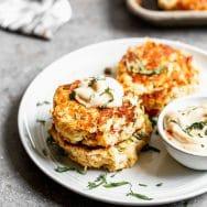 Lump Crab Cake Recipe