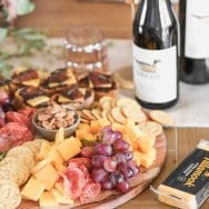 Wine and Cheese Pairing with Tillamook and Decoy Wine