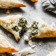 Authentic Spanakopita Recipe